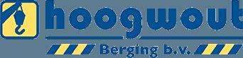 Logo Hoogwout Berging
