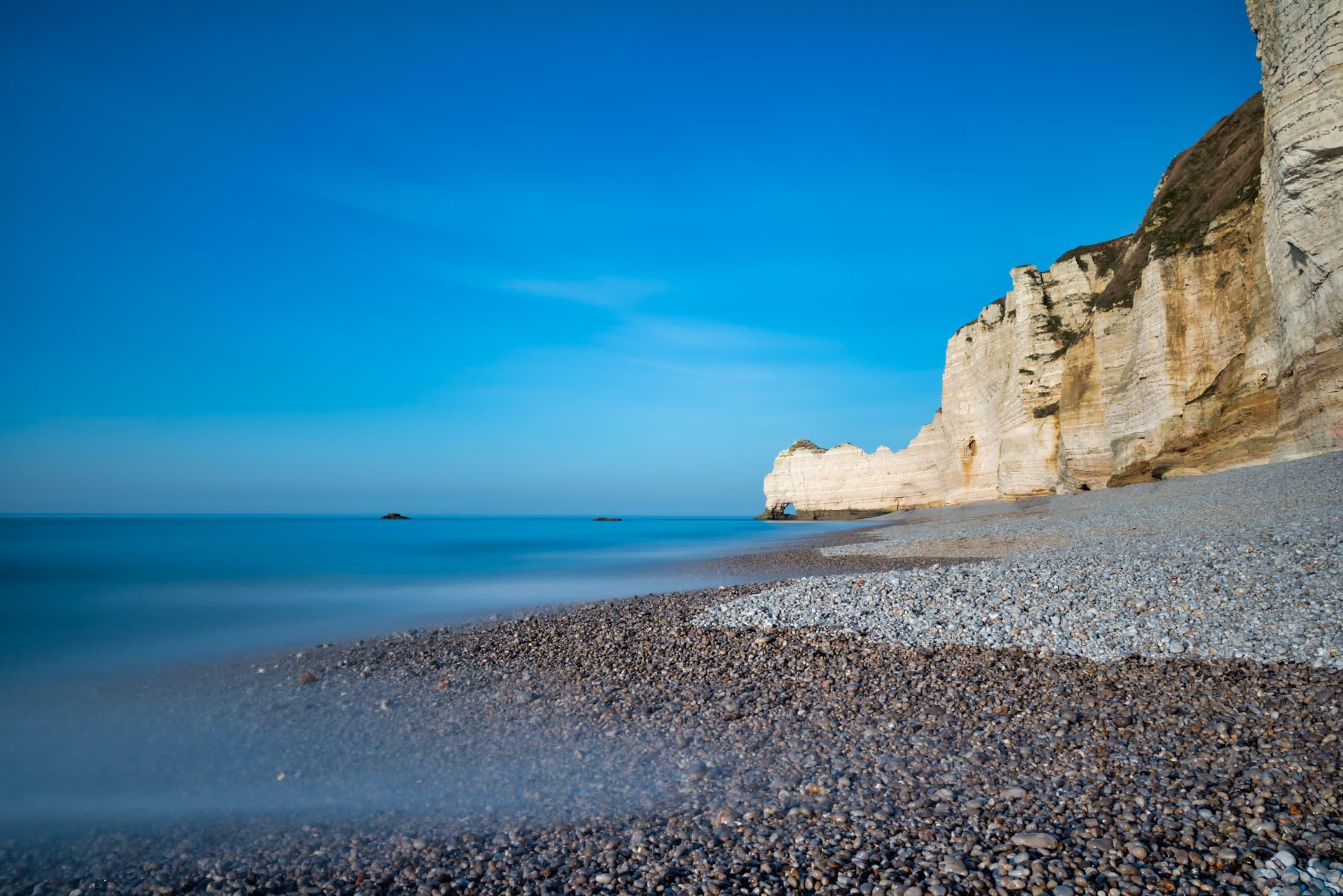 De stranden van Normandië
